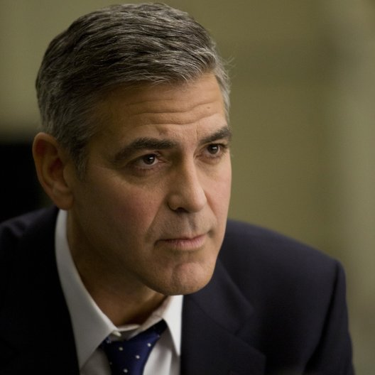 Ides of March - Tage des Verrats, The / George Clooney