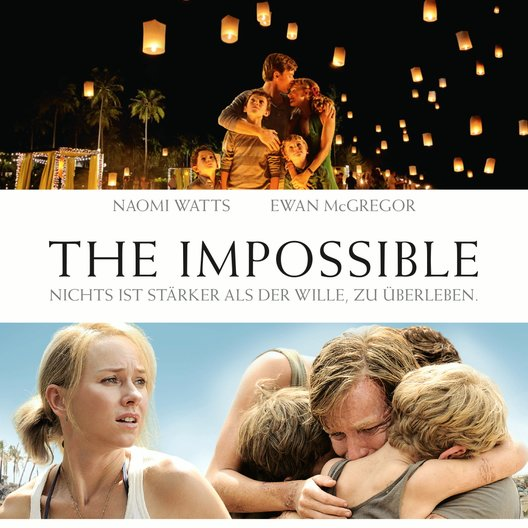 Impossible, The Poster