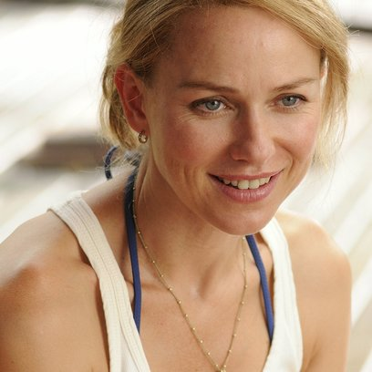 Impossible, The / Naomi Watts Poster