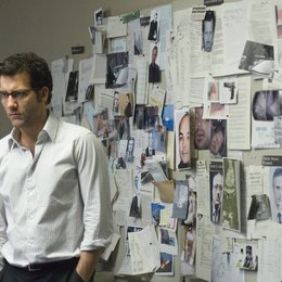 International, The / Clive Owen Poster