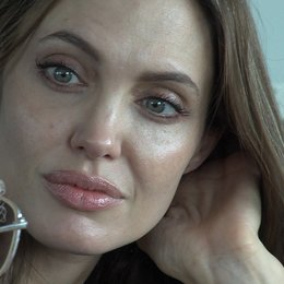 International Criminal Court, The / Court, The / Angelina Jolie Poster