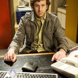It Crowd, The / Chris O'Dowd Poster