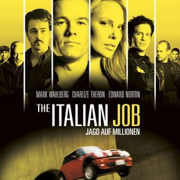 Italian Job - Jagd auf Millionen, The