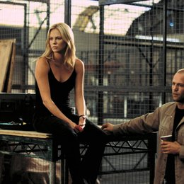 Italian Job - Jagd auf Millionen, The / Charlize Theron / Jason Statham