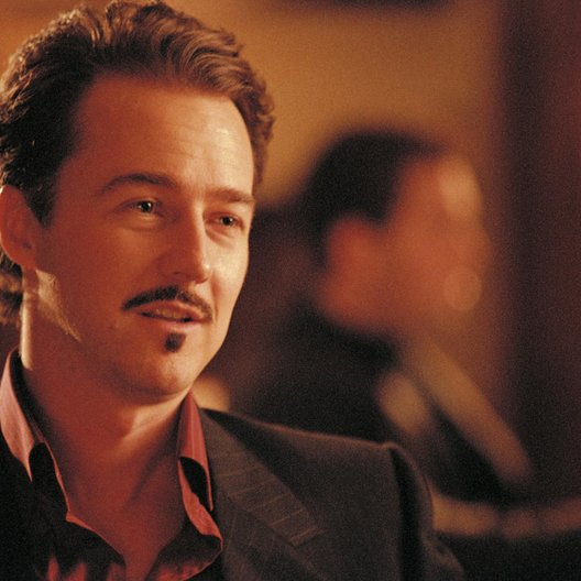 Italian Job - Jagd auf Millionen, The / Edward Norton