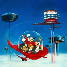 The Jetsons - Der Film Poster