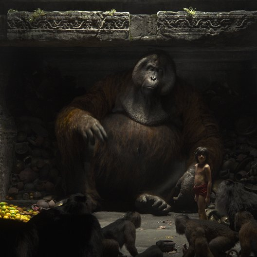Jungle Book, The Poster