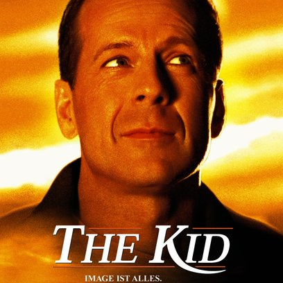 Kid - Image ist alles, The Poster