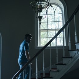 Killing of a Sacred Deer, The Poster