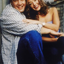 King of Queens / King of Queens - Staffel 1 Poster