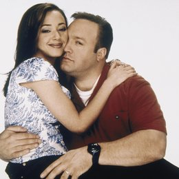 King of Queens, The - freigestellt Poster