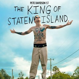 King of Staten Island, The Poster