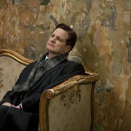 King's Speech - Die Rede des Königs, The / King's Speech, The / Colin Firth