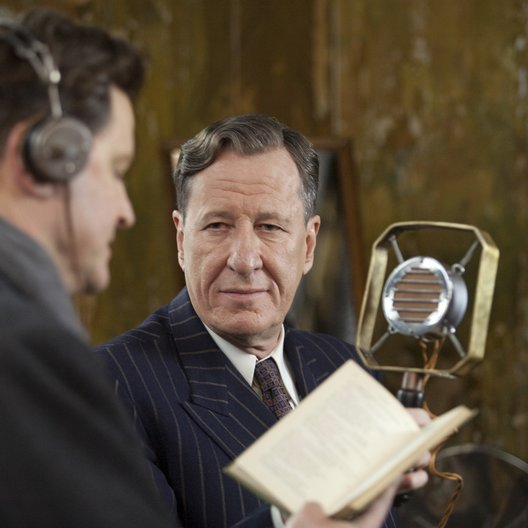 King's Speech - Die Rede des Königs, The / King's Speech, The