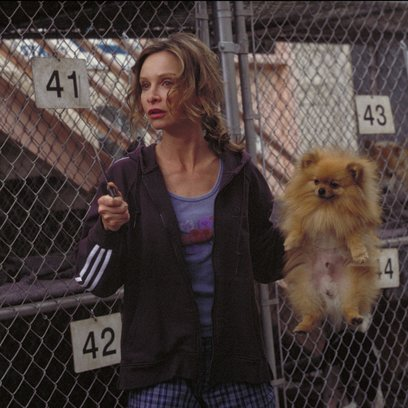 Last Shot, The / Calista Flockhart Poster