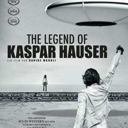 Legend of Kaspar Hauser, The Poster