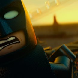 Lego Movie, The / Lego 3D
