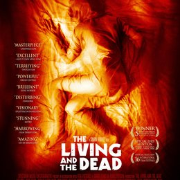 Living and the Dead, The Poster