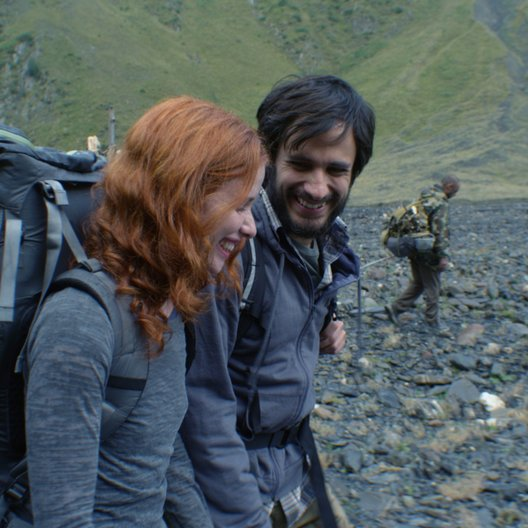Loneliest Planet, The / Hani Furstenberg / Gael García Bernal