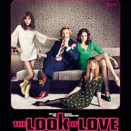 Look of Love, The Poster
