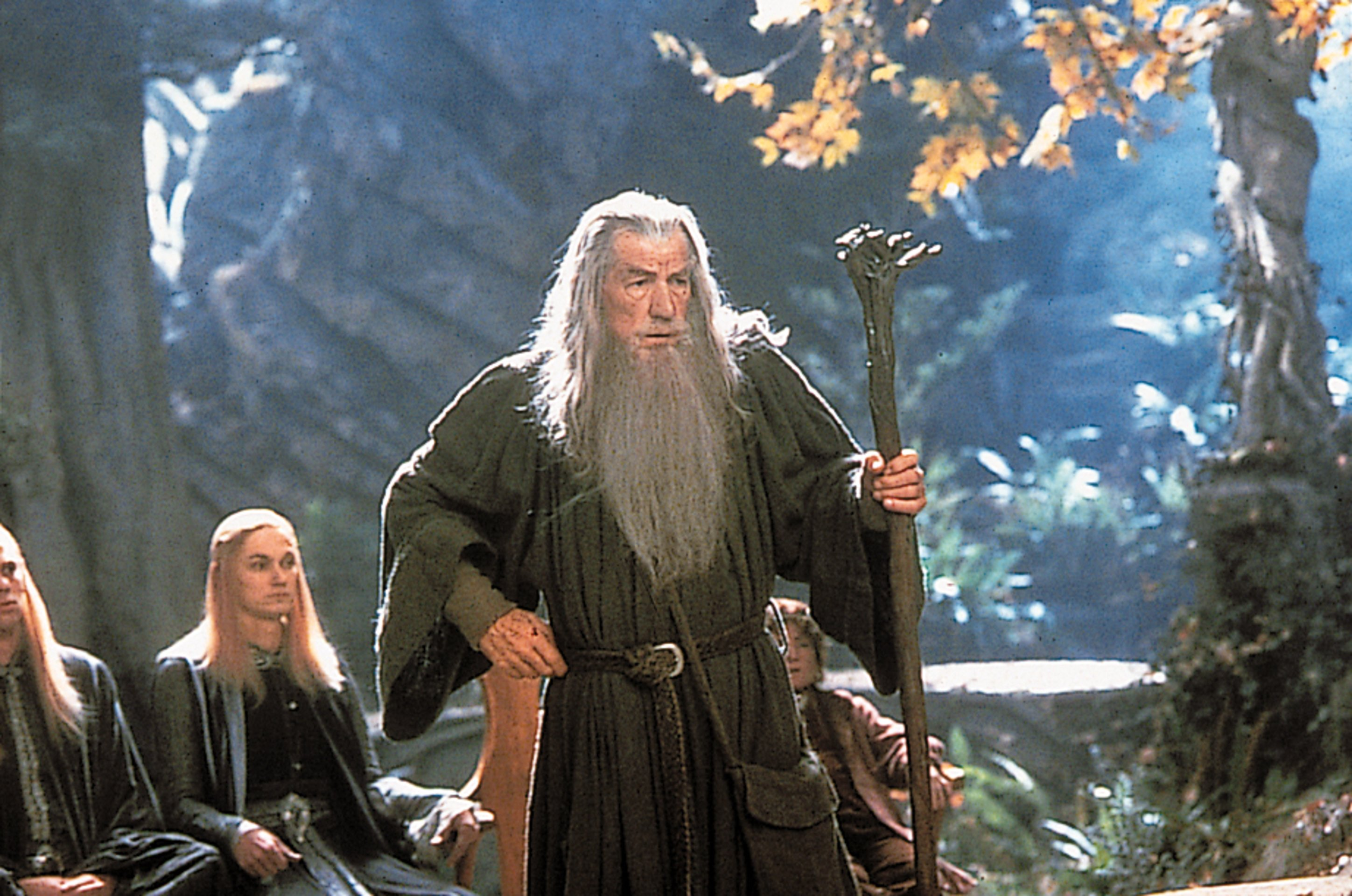 The Lord Of The Rings Extended Edition Blu Ray Trailer