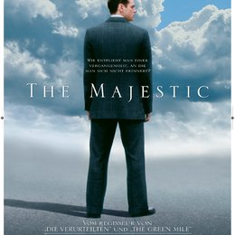 Majestic, The Poster