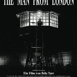 Man from London, The Poster
