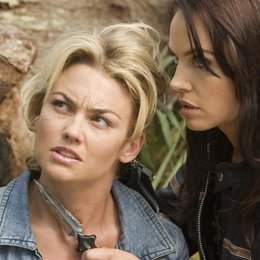 Marine, The / Kelly Carlson / Abigail Bianca Poster