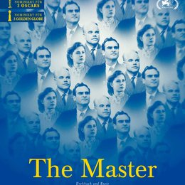 Master, The Poster