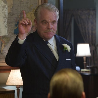 Master, The / Philip Seymour Hoffman Poster