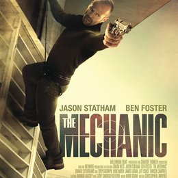 Mechanic, The Poster