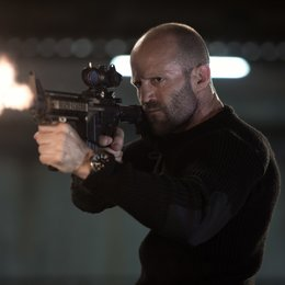Mechanic: Resurrection, The / Mechanic 2 - Resurrection, The Poster