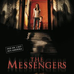 messengers-the-4 Poster