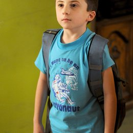Middle, The / Atticus Shaffer