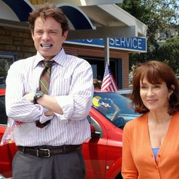 Middle, The / Chris Kattan / Patricia Heaton