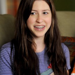 Middle, The / Eden Sher