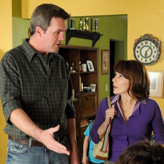 Middle, The / Neil Flynn / Patricia Heaton
