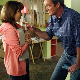 Middle, The / Patricia Heaton / Neil Flynn