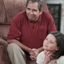 Millers, The / Beau Bridges Poster