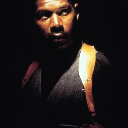 Minus Man, The / Dennis Haysbert Poster