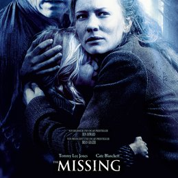 Missing, The Poster