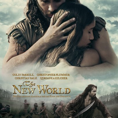 New World, The Poster