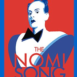 Nomi Song, The Poster