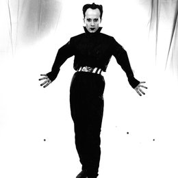 Nomi Song, The / Klaus Nomi Poster