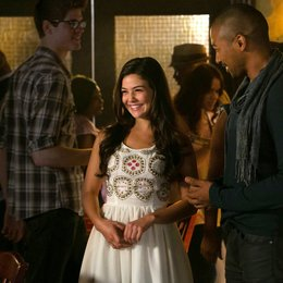 Originals, The / Charles Michael Davis / Danielle Campbell Poster