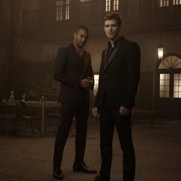 Originals, The / Joseph Morgan / Charles Michael Davis Poster