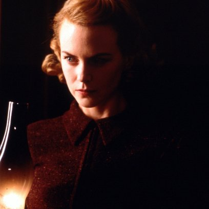 Others, The / Nicole Kidman Poster