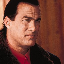 Patriot, The / Steven Seagal Poster