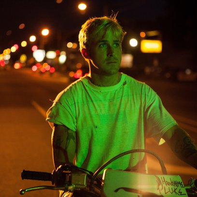 Place Beyond the Pines, The / Ryan Gosling Poster