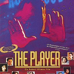 Player, The Poster